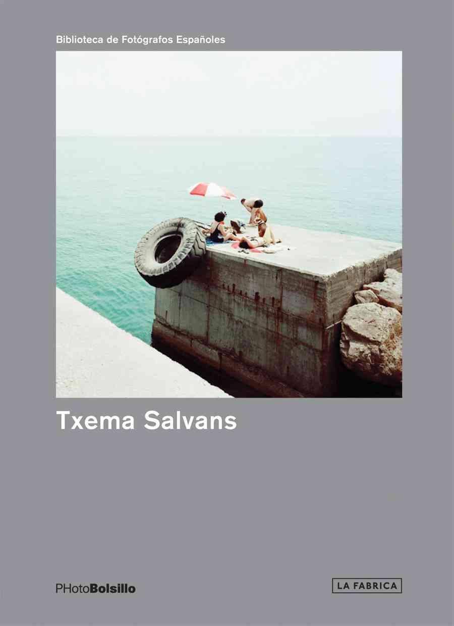 TXEMA SALVANS (PHOTOBOLSILLO) /ANGLAIS