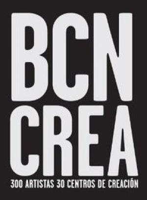 BARCELONA CREA /ANGLAIS