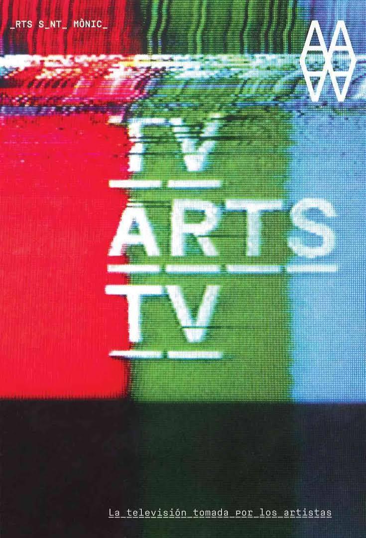 TV ARTS TV /ANGLAIS