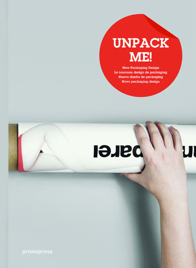 UNPACK ME ! - NEW PACKAGING DESIGN