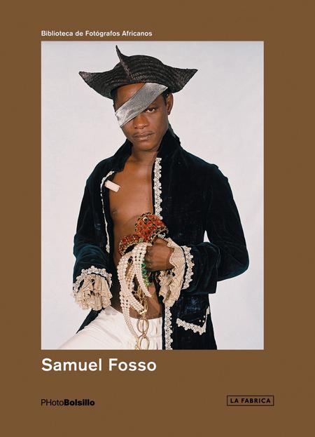 SAMUEL FOSSO (PHOTOBOLSILLO) /ANGLAIS