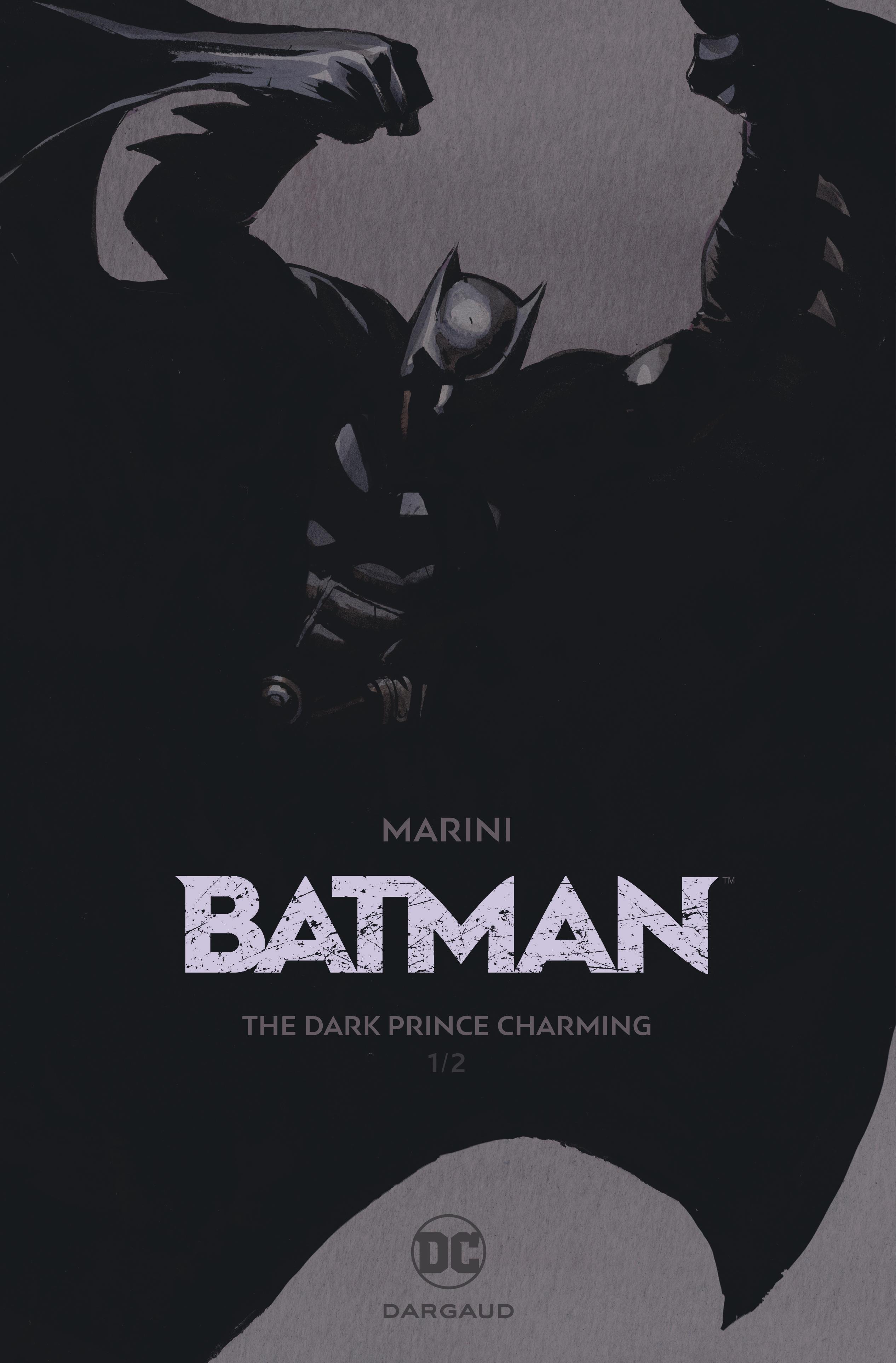 BATMAN T1 BATMAN T1-ED GOLD
