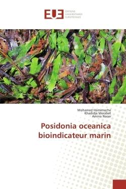 POSIDONIA OCEANICA BIOINDICATEUR MARIN