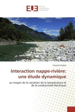INTERACTION NAPPE-RIVIERE: UNE ETUDE DYNAMIQUE