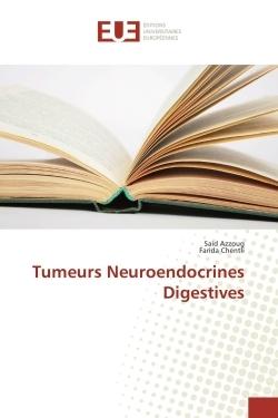 TUMEURS NEUROENDOCRINES DIGESTIVES