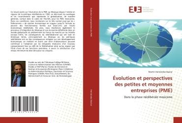 EVOLUTION ET PERSPECTIVES DES PETITES ET MOYENNES ENTREPRISES (PME)