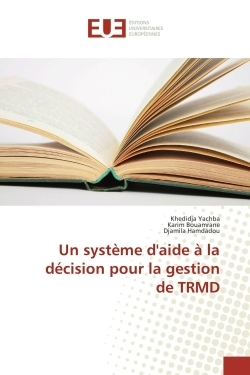 UN SYSTEME D'AIDE A LA DECISION POUR LA GESTION DE TRMD