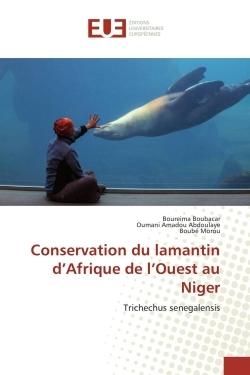 CONSERVATION DU LAMANTIN D'AFRIQUE DE L'OUEST AU NIGER