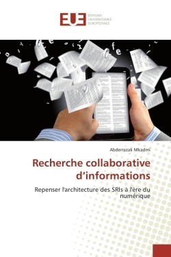 RECHERCHE COLLABORATIVE D'INFORMATIONS