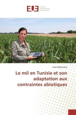 LE MIL EN TUNISIE ET SON ADAPTATION AUX CONTRAINTES ABIOTIQUES