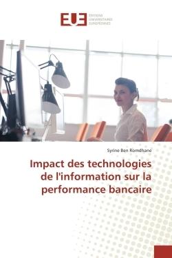 IMPACT DES TECHNOLOGIES DE L'INFORMATION SUR LA PERFORMANCE BANCAIRE