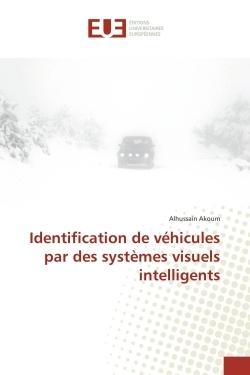 IDENTIFICATION DE VEHICULES PAR DES SYSTEMES VISUELS INTELLIGENTS