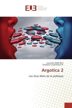 ARGOTICA 2
