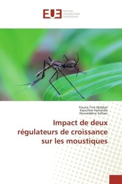 IMPACT DE DEUX REGULATEURS DE CROISSANCE SUR LES MOUSTIQUES