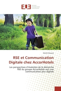 RSE ET COMMUNICATION DIGITALE CHEZ ACCORHOTELS