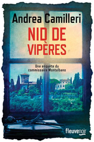 NID DE VIPERES