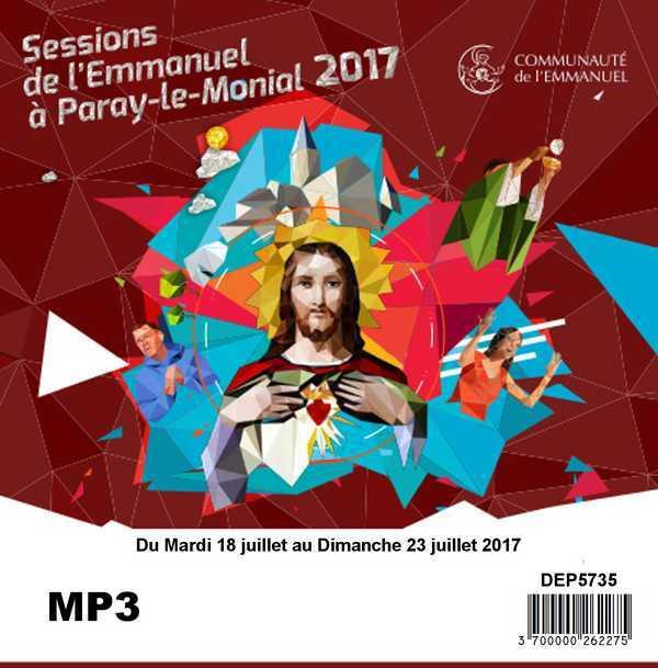 MP3 SESSION DU 18 JUILLET AU 23 JUILLET 2017