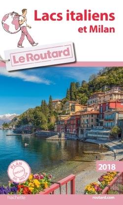 GUIDE DU ROUTARD LACS ITALIENS 2018