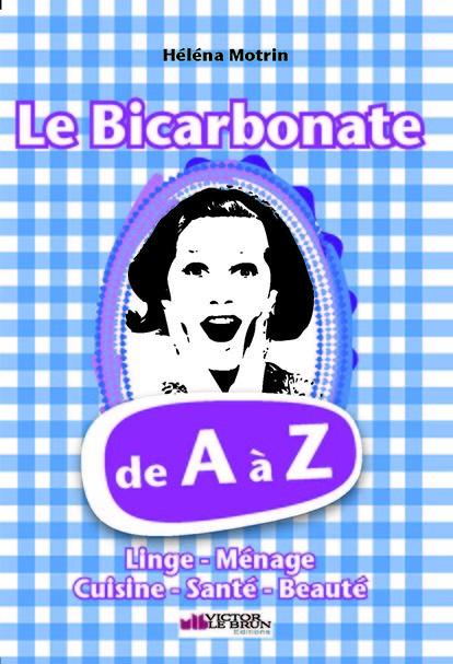 BICARBONATE DE A A Z (LE)