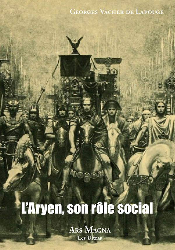 L'ARYEN, SON ROLE SOCIAL