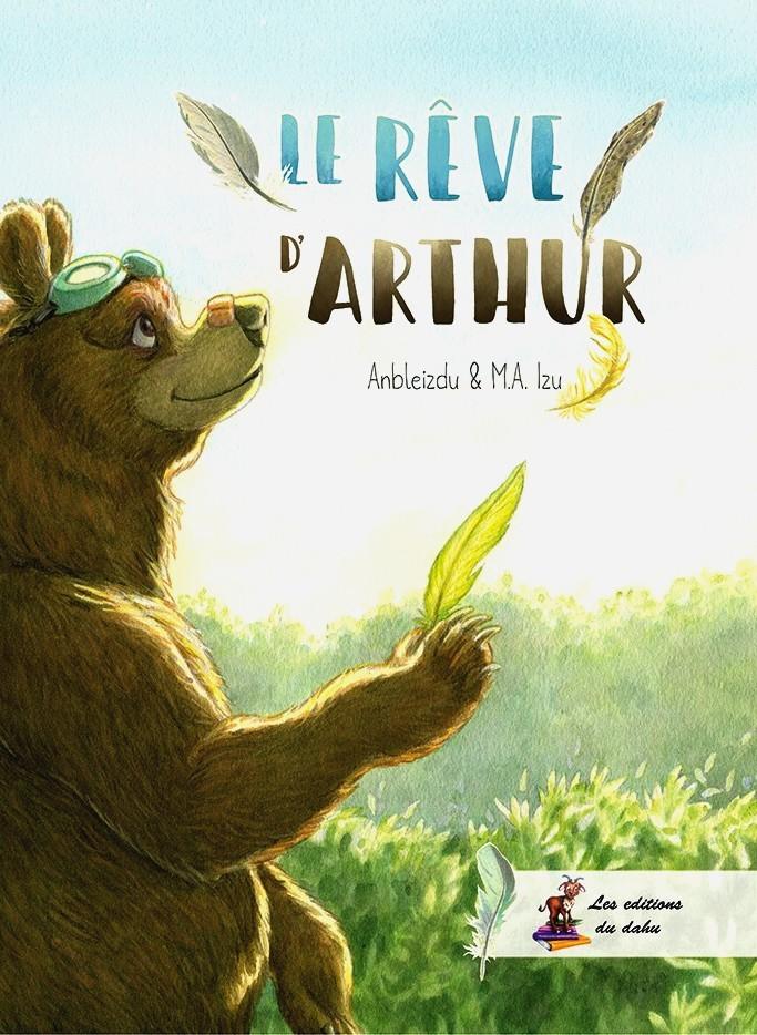 LE REVE D'ARTHUR