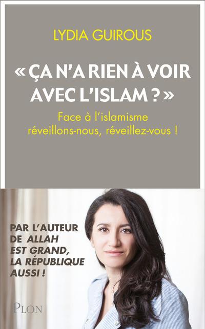 """""""CA N'A RIEN A VOIR AVEC L'ISLAM ?"""""""