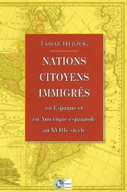 NATIONS, CITOYENS, IMMIGRES