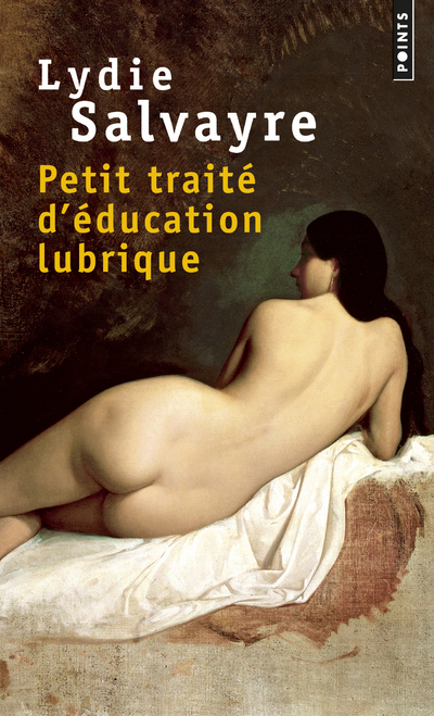 PETIT TRAITE D'EDUCATION LUBRIQUE