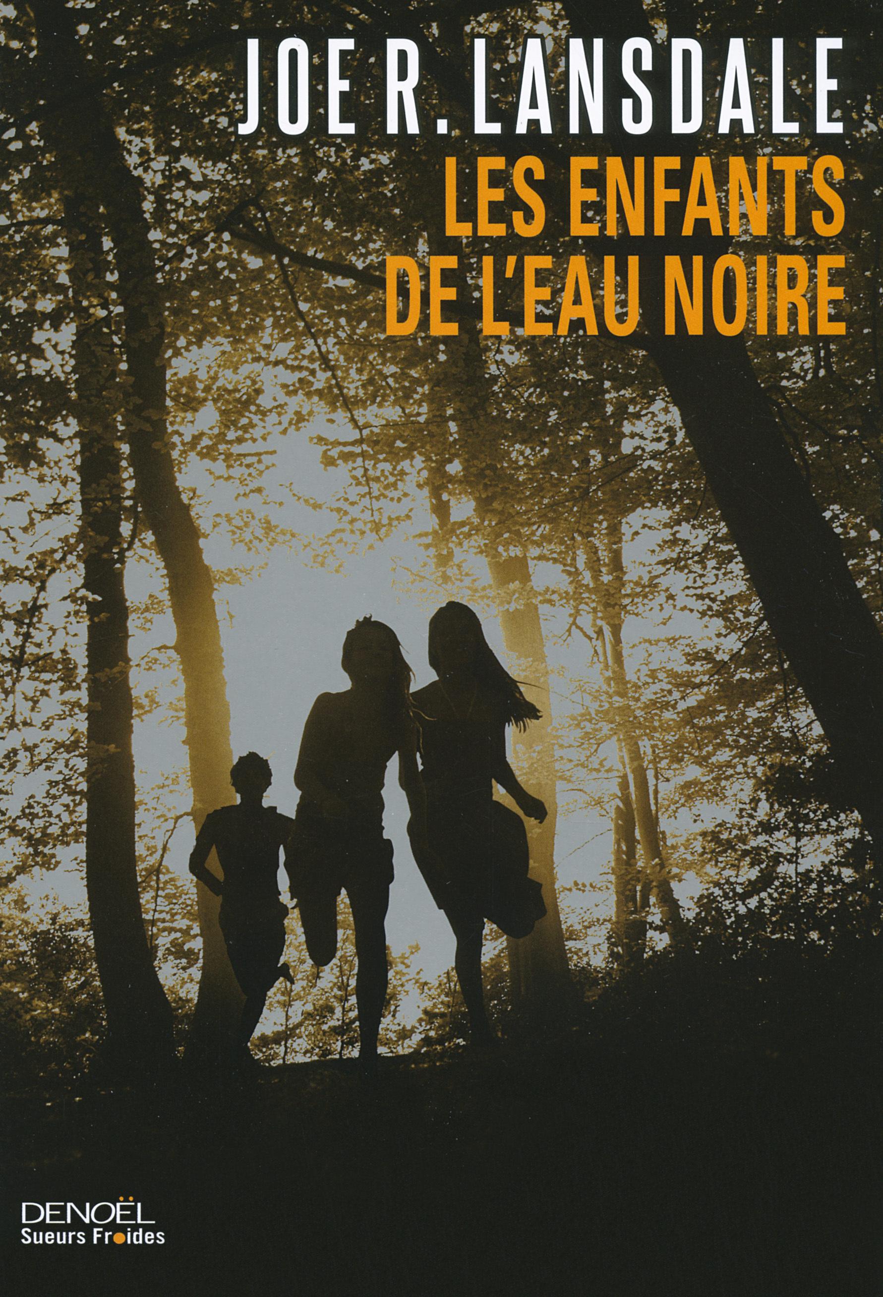 LES ENFANTS DE L'EAU NOIRE