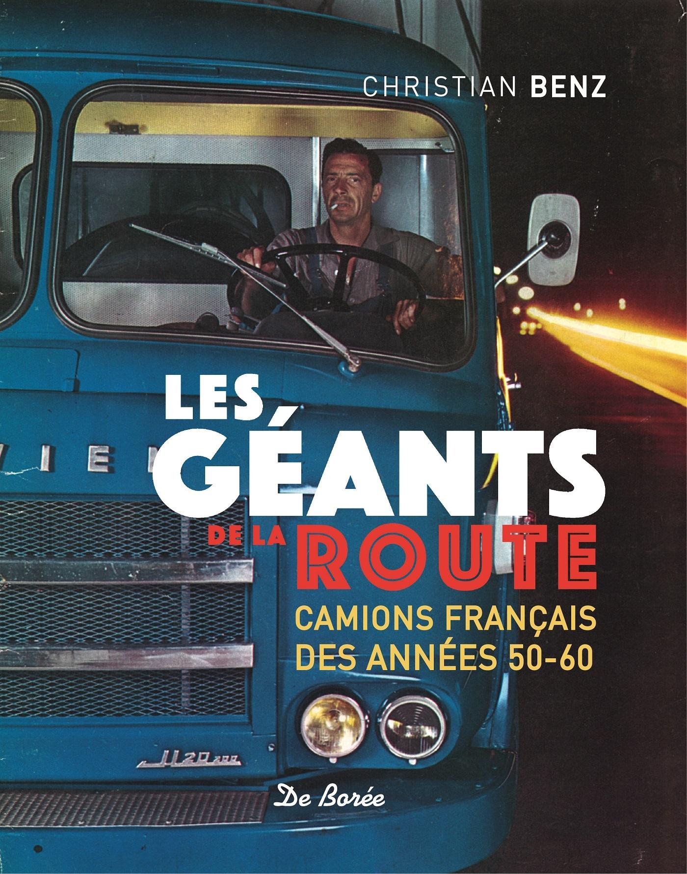 GEANTS DE LA ROUTE (LES)