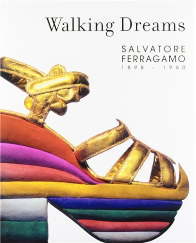 SALVATORE FERRAGAMO WALKING DREAMS /ANGLAIS