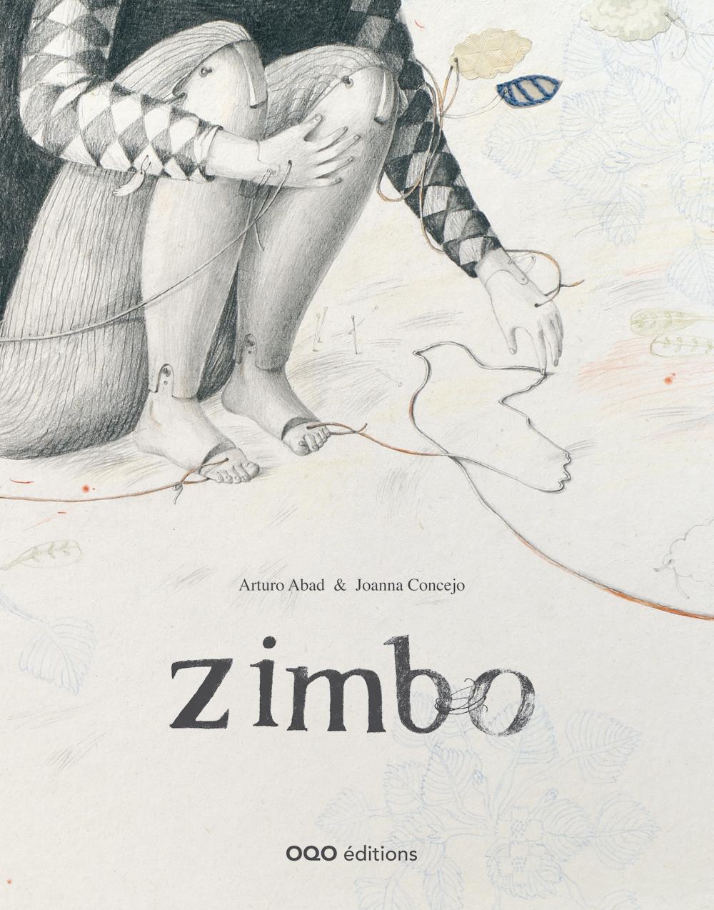 ZIMBO (FRANCAIS)