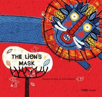 THE LION'S MASK (ANGLAIS)