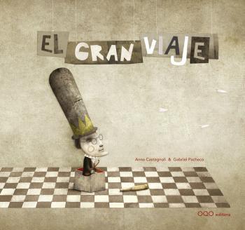 EL GRAN VIAJE (ESPAGNOL)