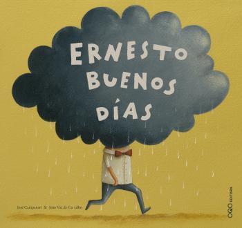 ERNESTO BUENOS DIAS (ESPAGNOL)