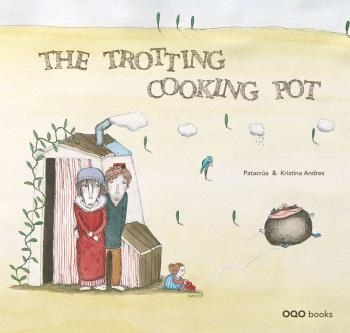 THE TROTTING COOKING POT (ANGLAIS)