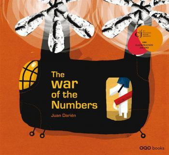 THE WAR OF NUMBERS (ANGLAIS)