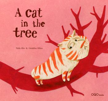 THE CAT IN THE TREE (ANGLAIS)