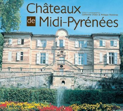 CHATEAUX DE MIDI-PYRENEES