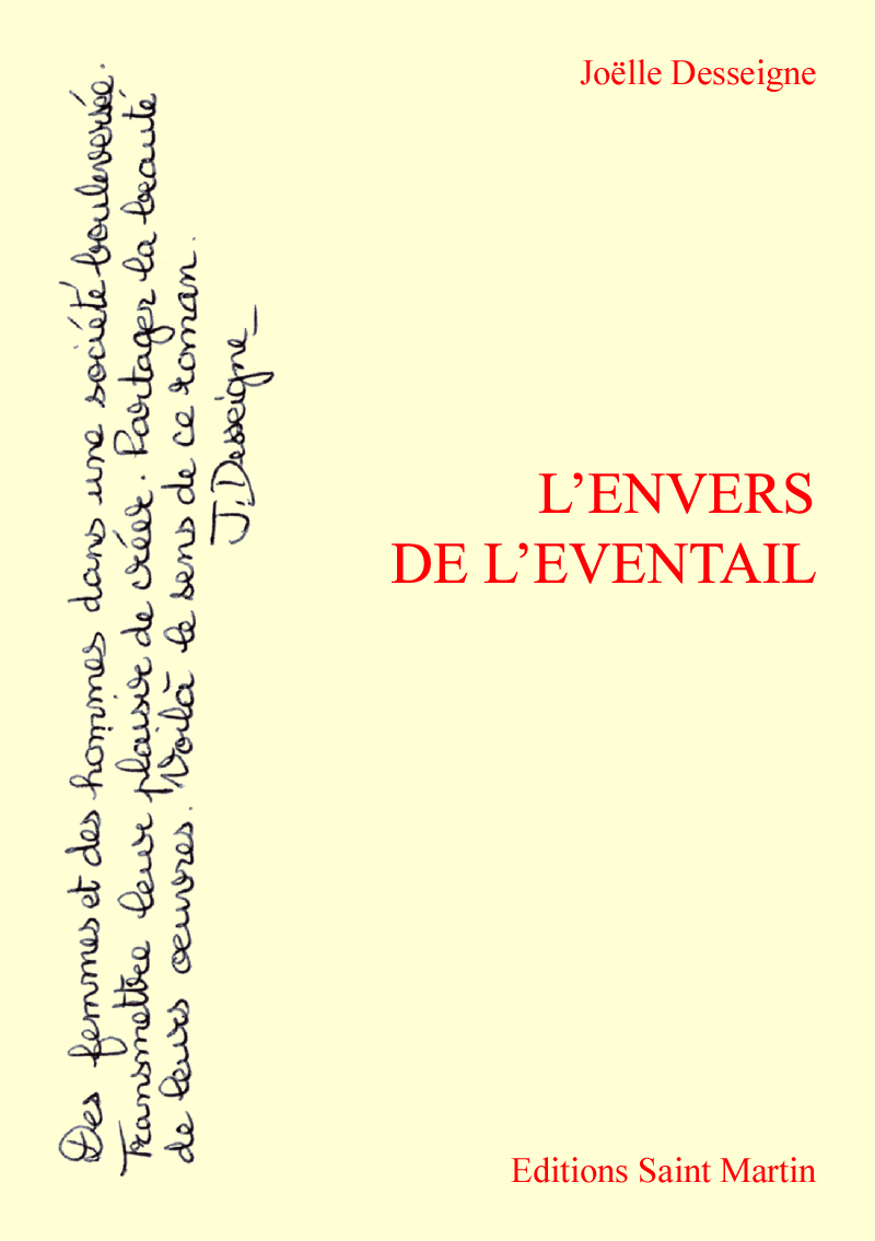 L'ENVERS DE L'EVENTAIL