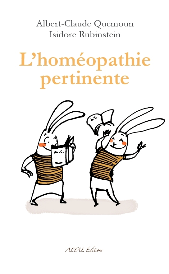 L'HOMEOPATHIE PERTINENTE