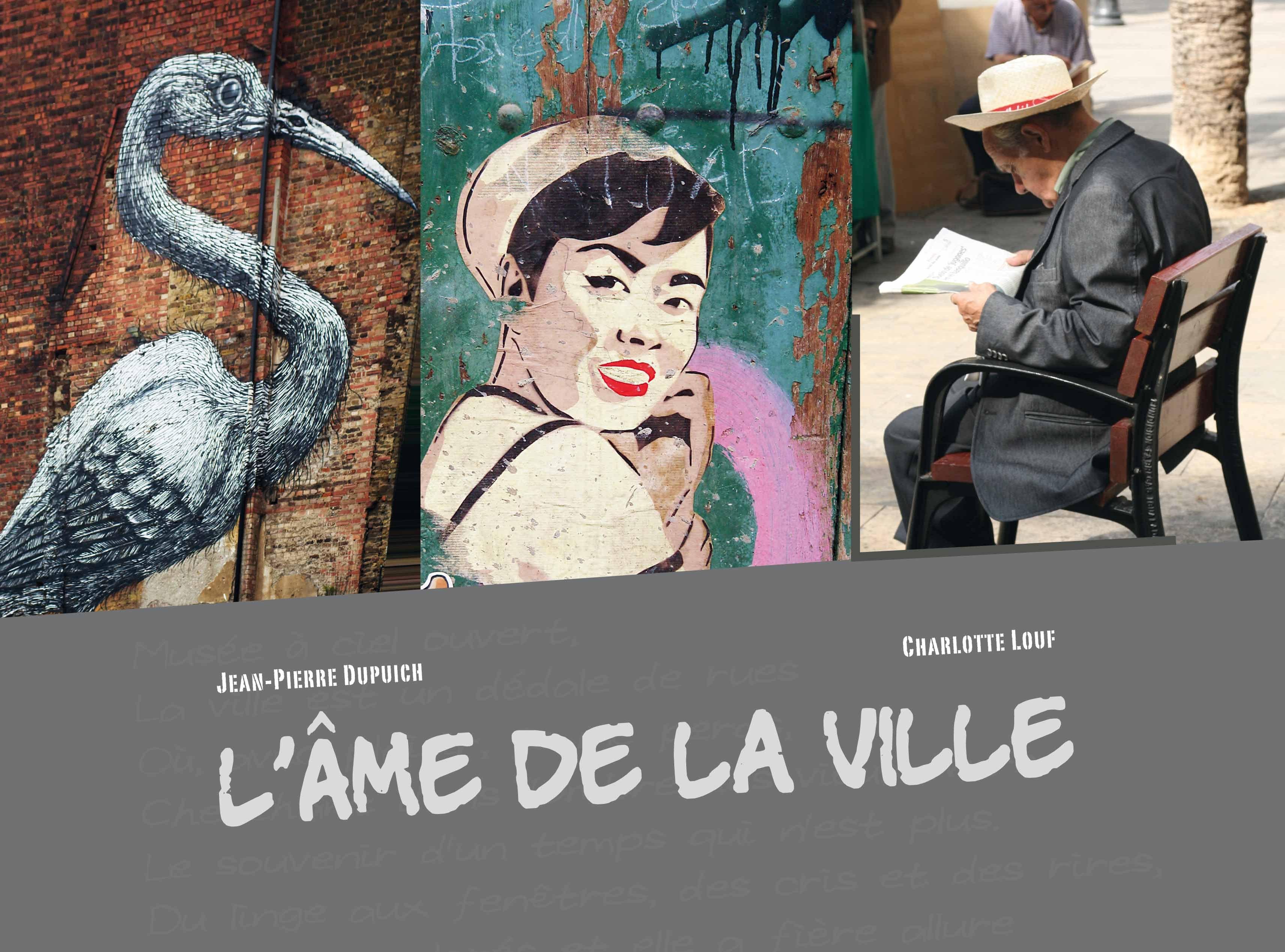 L'AME DE LA VILLE