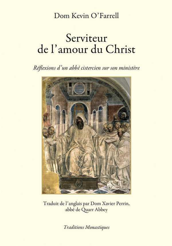 SERVITEUR DE L AMOUR DU CHRIST