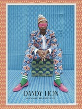 DANDY LION THE BLACK DANDY AND STREET STYLE /ANGLAIS