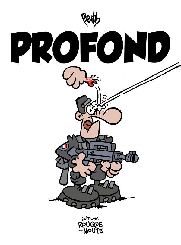 PROFOND