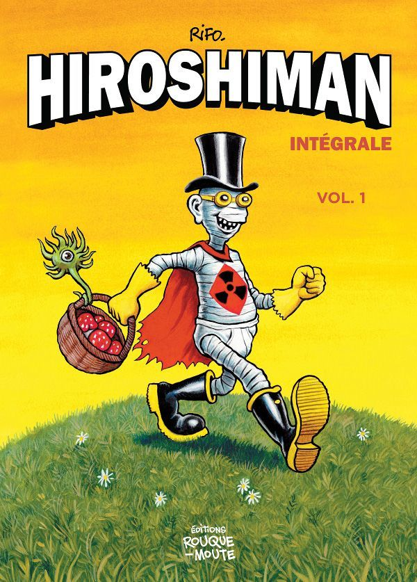 INTEGRALE HIROSHIMAN (L')