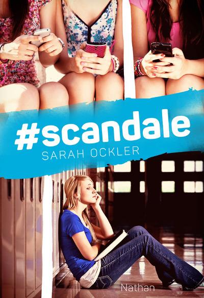 #SCANDALE