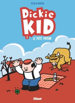 DICKIE KID - TOME 01