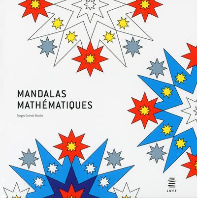 MANDALAS MATHEMATIQUES