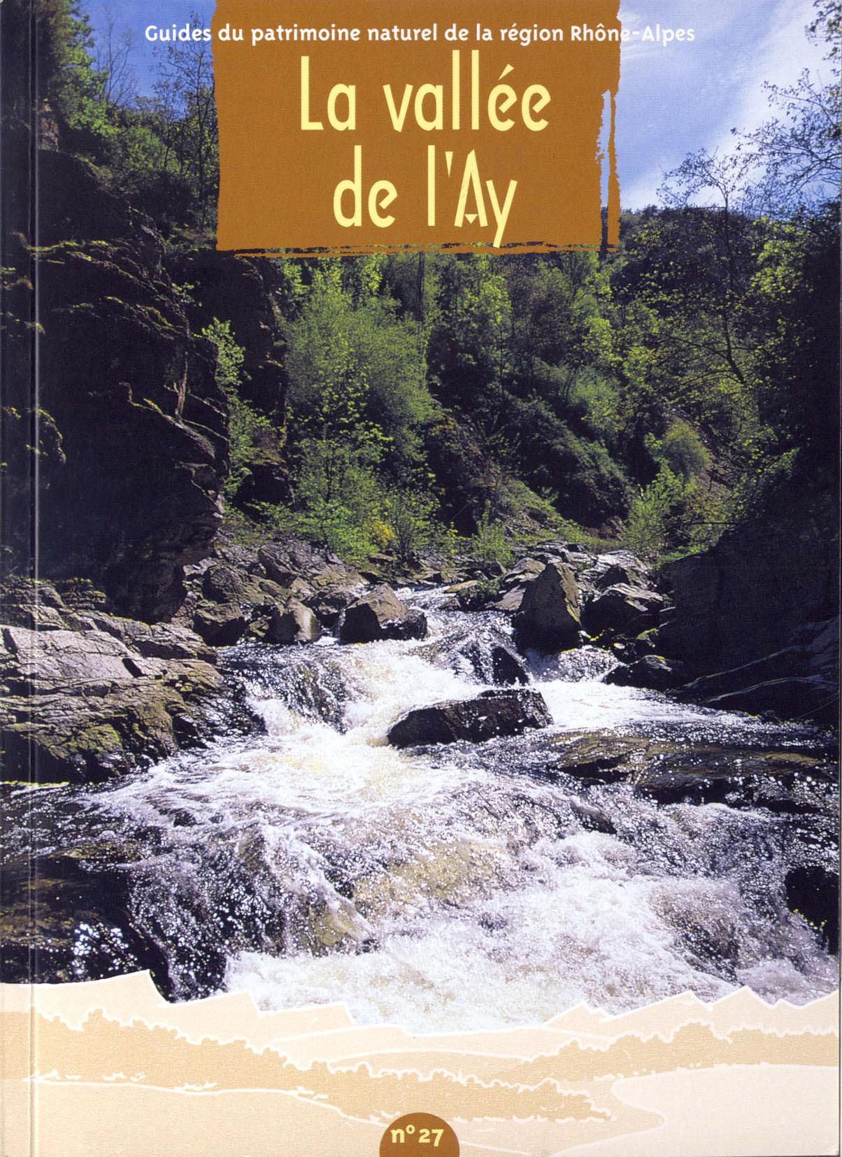 LA VALLEE DE L'AY N.27